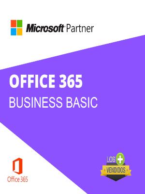 CSP- Microsoft 365 Business Basic