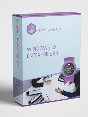 CSP – Windows 10 Enterprise E5