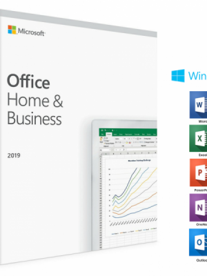 OFFICE 365 HOME & BUSSINESS FOR WINDOWS