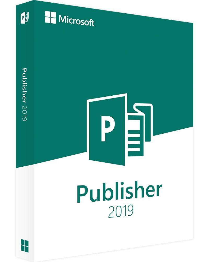 PUBLISHER 2019 OPEN