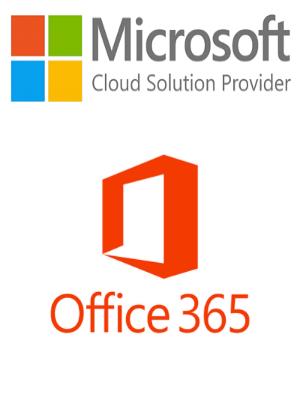 CSP-Microsoft 365 Apps for Enterprise