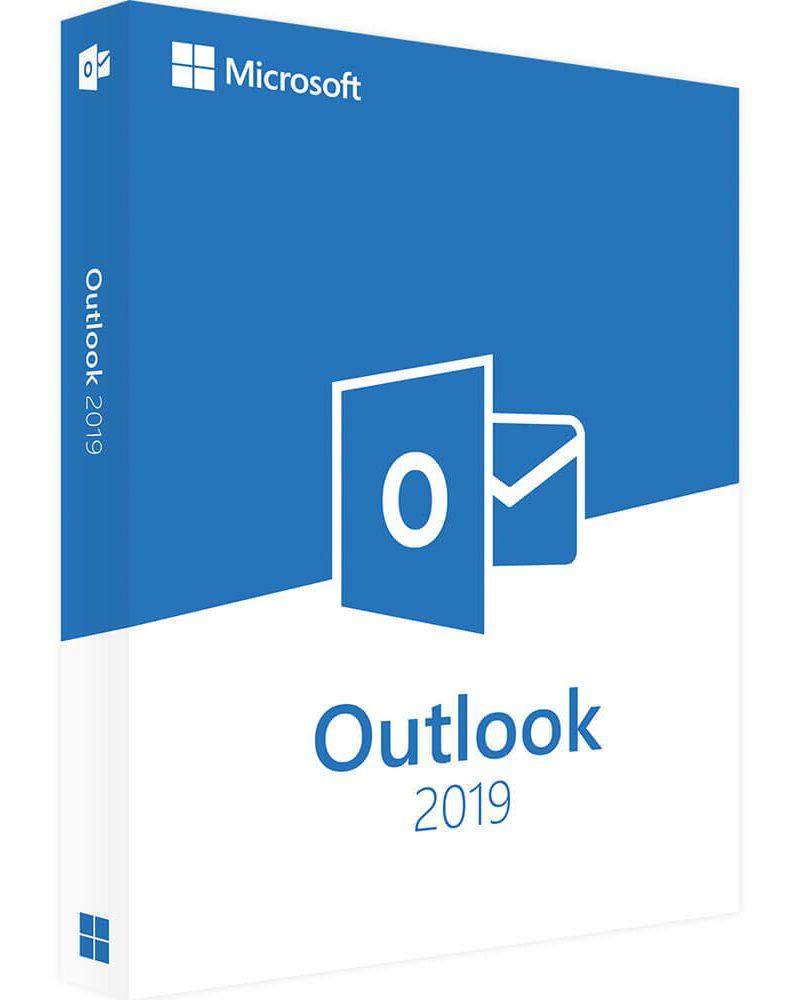 OUTLOOK 2019 OPEN