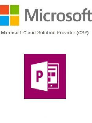 CSP- Microsoft PowerApps P2