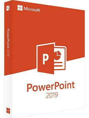 POWER POINT 2019 OPEN