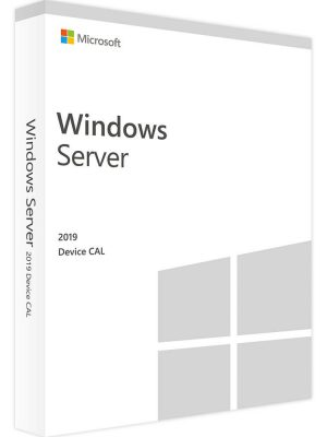 WINDOWS SERVER 2019 1 Clt Device CAL-1 year