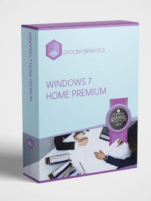 Win 7 home premium