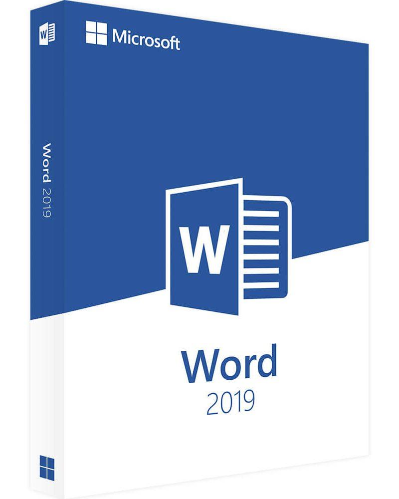 WORD 2019 OPEN