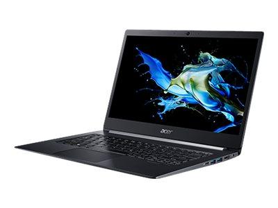 ACER-TravelMate X5 I5-8265U