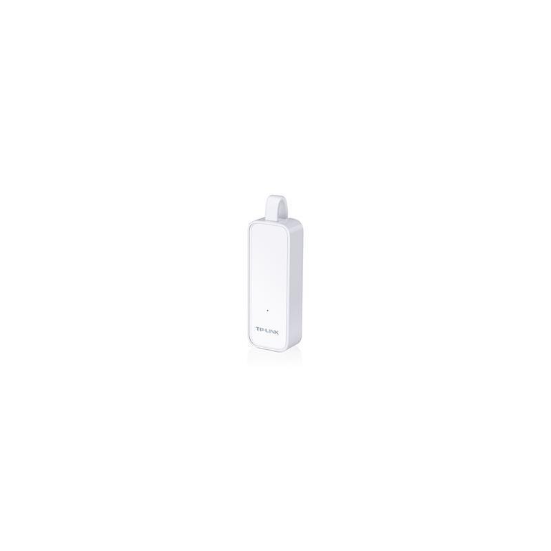 ADAPTADOR TP-LINK USB 3.0 A ETHERNET GIGA