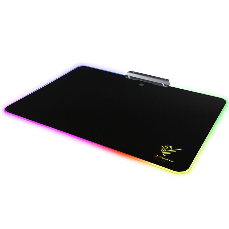 ALFOMBRILLA PHOENIX GAMING RGB