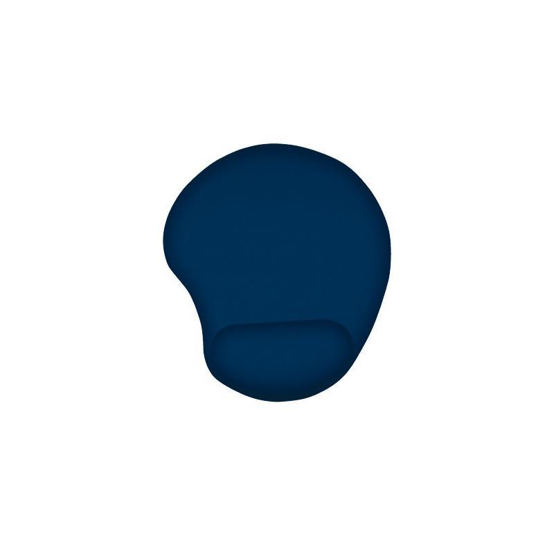 ALFOMBRILLA TRUST BIGFOOT GEL MOUSE PAD BLUE