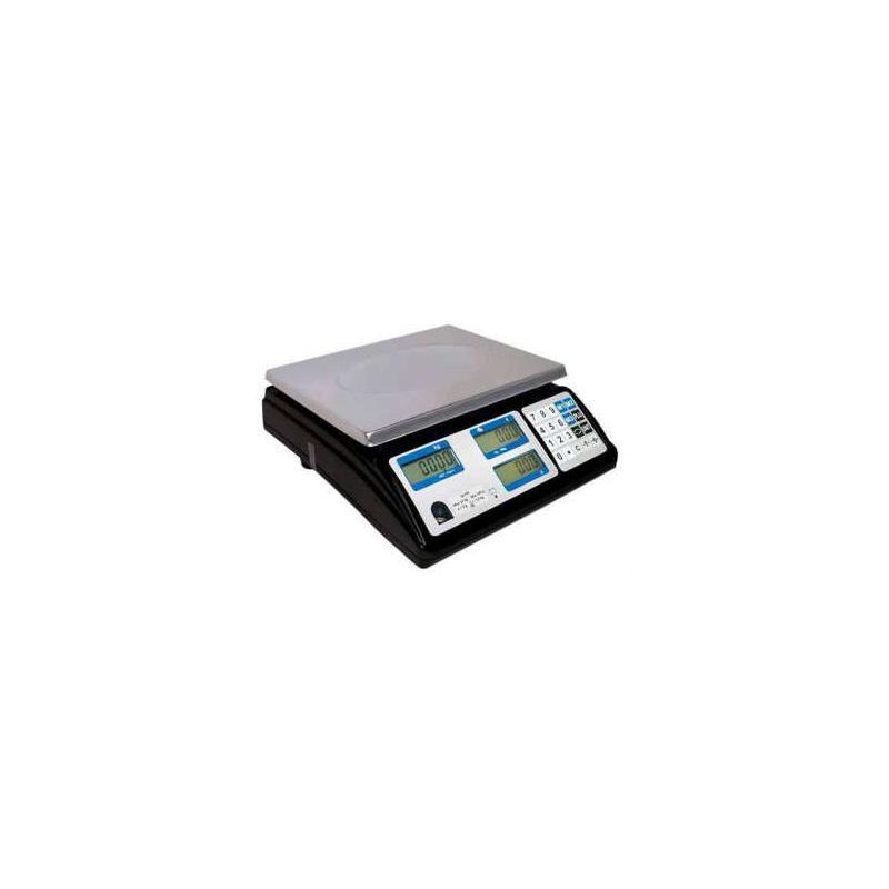 BALANZA NEPTUNO 56PPI 10G – 15KG BATERIA RS-232