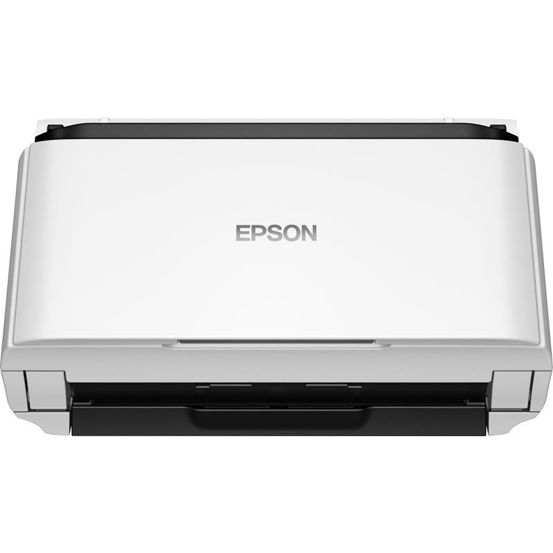 ESCANER EPSON BUSINESS WORKFORCE DS-410