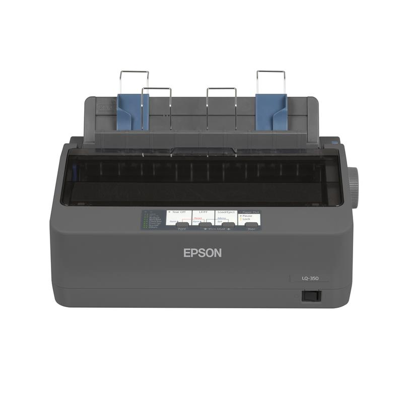 IMPRESORA EPSON MATRICIAL 24P LQ-350