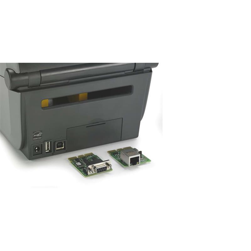 IMPRESORA ZEBRA ZD420D TERMICA DIRECTA ETIQUETAS USB