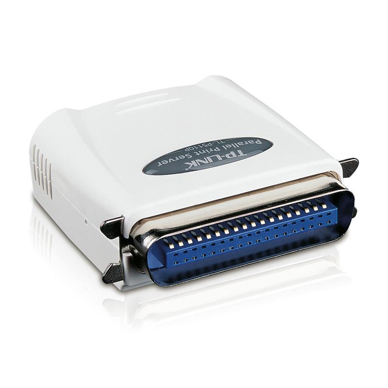 PRINTSERVER TP-LINK TL-PS110P PARALELO