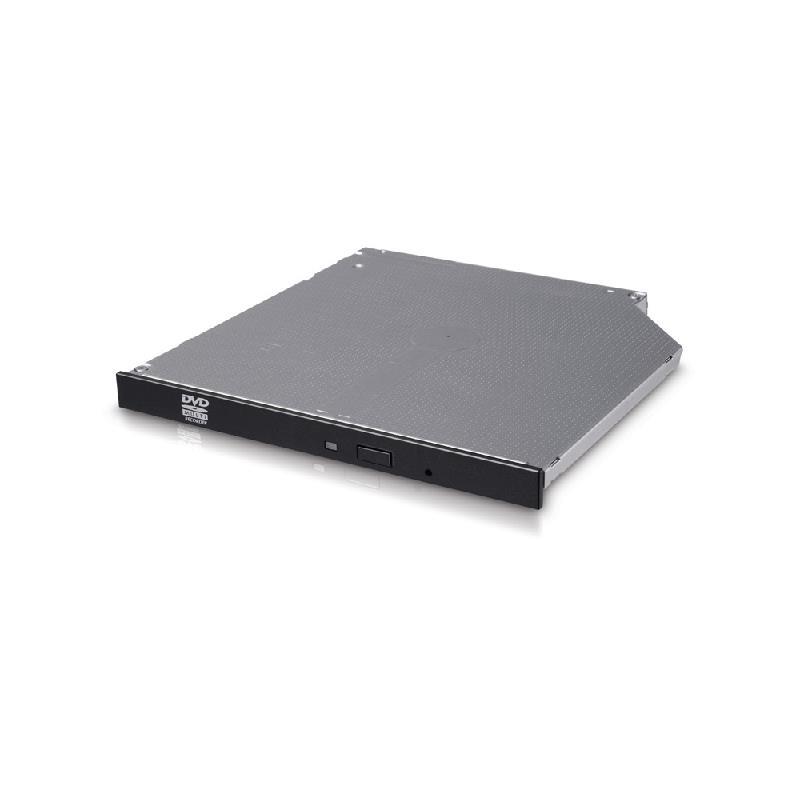 REGRABADORA DVD LG SLIM SATA DUAL DL BK 9.5MM MAN-FX