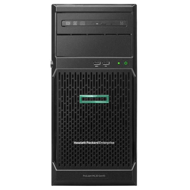 SERVIDOR HP ML30 G10 XEON E3-2224/8GB