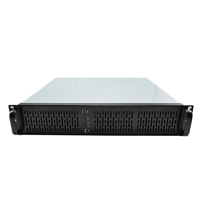 SERVIDOR UNYKA 2129 19 2U I5 9400/16GB/2XSSD500GB