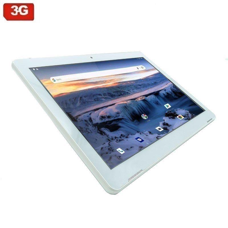 TABLET INNJOO F104 10.1 IPS QC 1GB 16GB 3G 2MP ANDROID WHITE