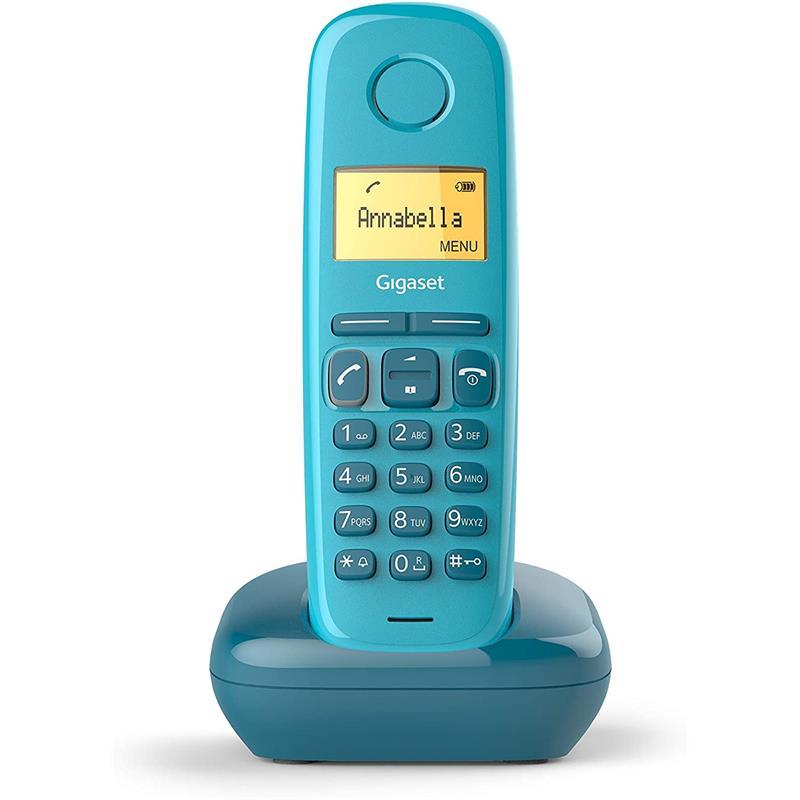 TELEFONO GIGASET A170 BLUE