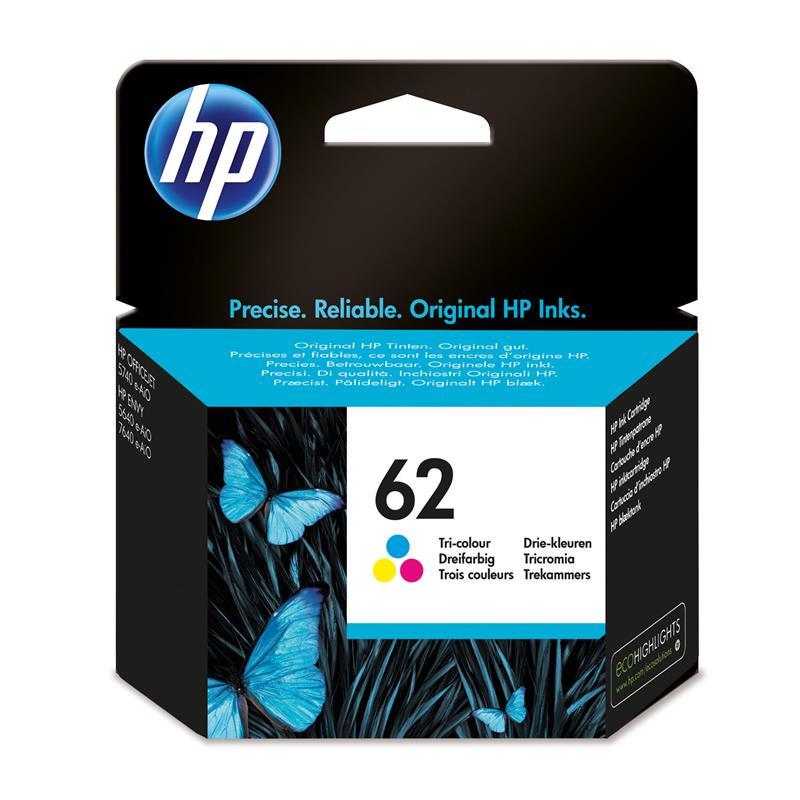 TINTA HP ENVY 5640 C2P06AE N62 COLOR
