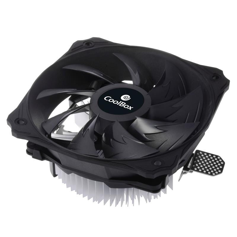 VENTILADOR COOLBOX PLANNAR INTEL/AMD