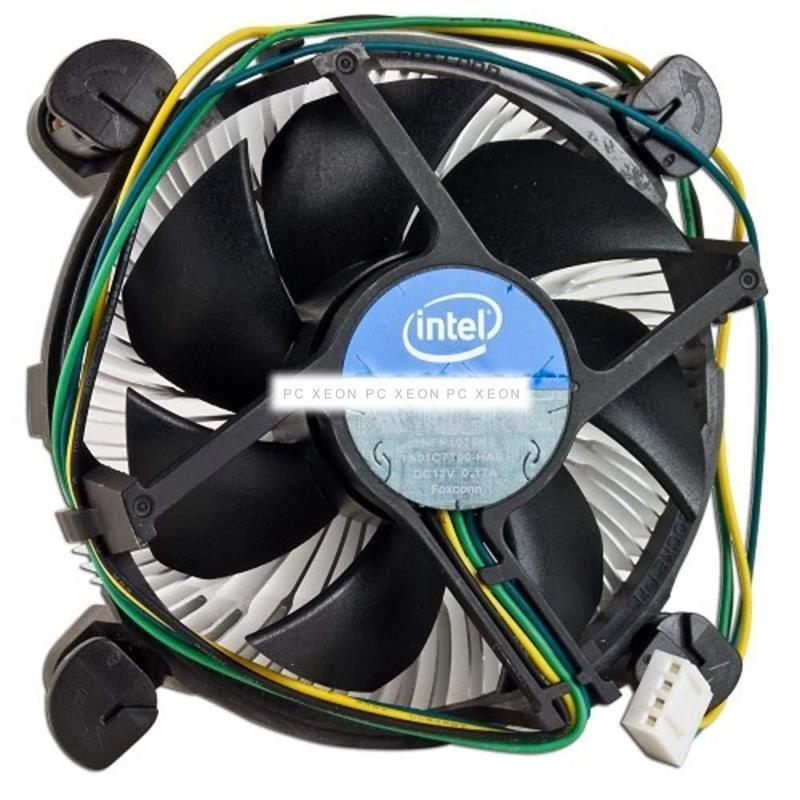 VENTILADOR INTEL CPU SOCKET 1150