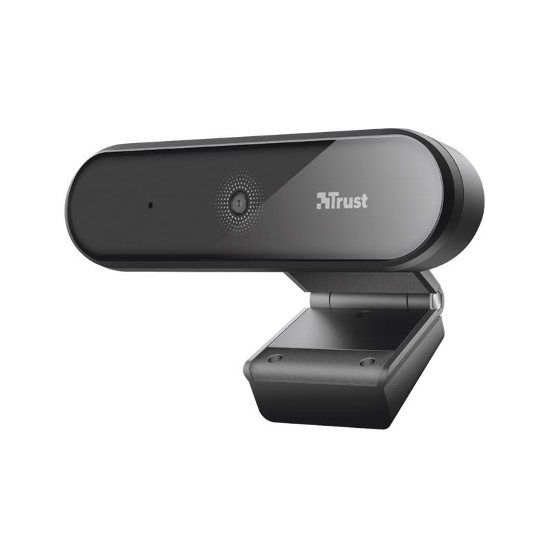 WEBCAM TRUST TYRO FULL HD 1080P
