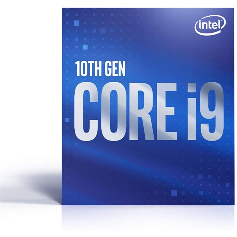 PROCESADOR INTEL CORE I9 10900 5.2GHZ 20MB IN BOX