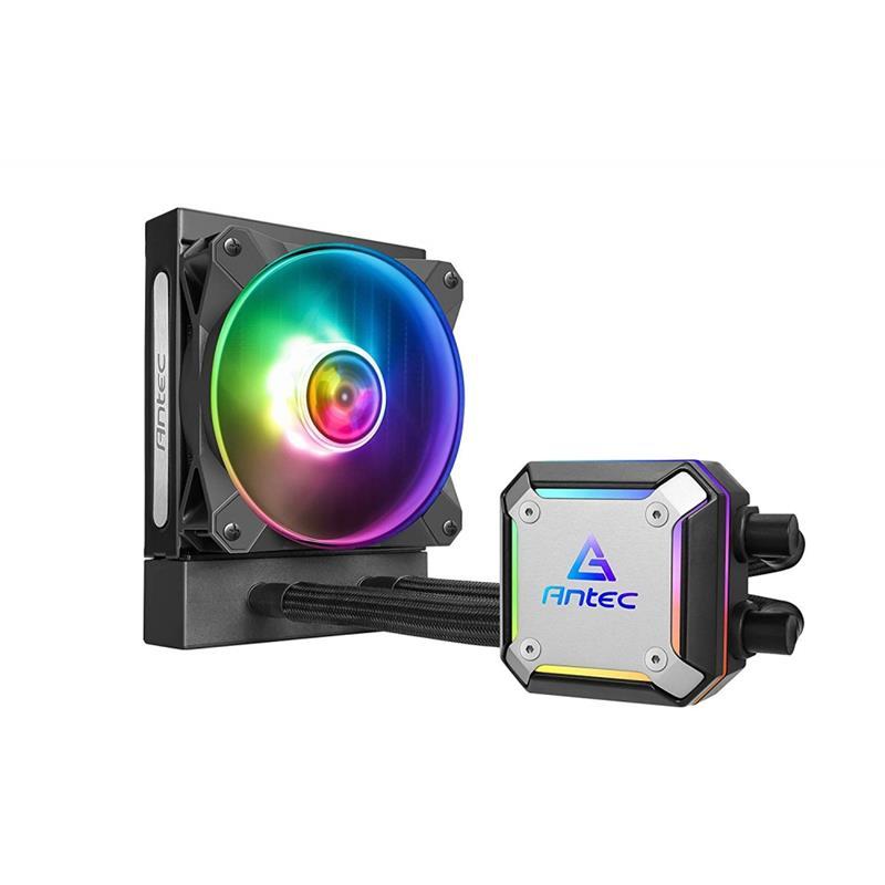 REFRIGERACION LIQUIDA CPU ANTEC NEPTUNE ARGB 120MM