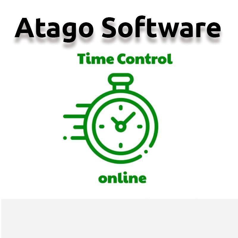 TIME CONTROL DE PRESENCIA ATAGO EN LA NUBE 51-75 EMPLEADOS ( ANUAL )