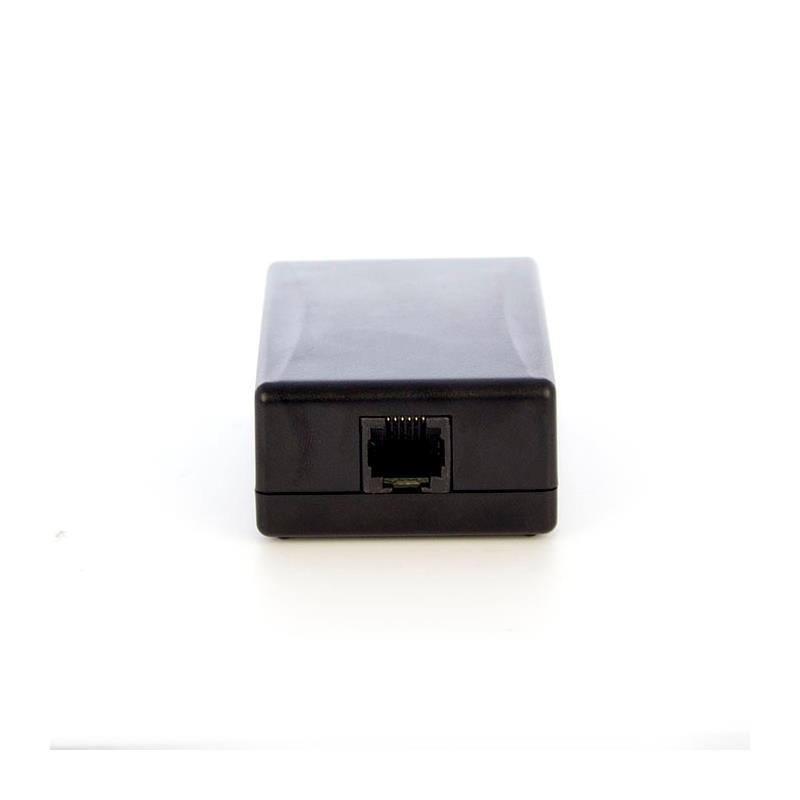 ADAPTADOR PHOENIX USB A LAN RJ-11 APERTURA CAJON