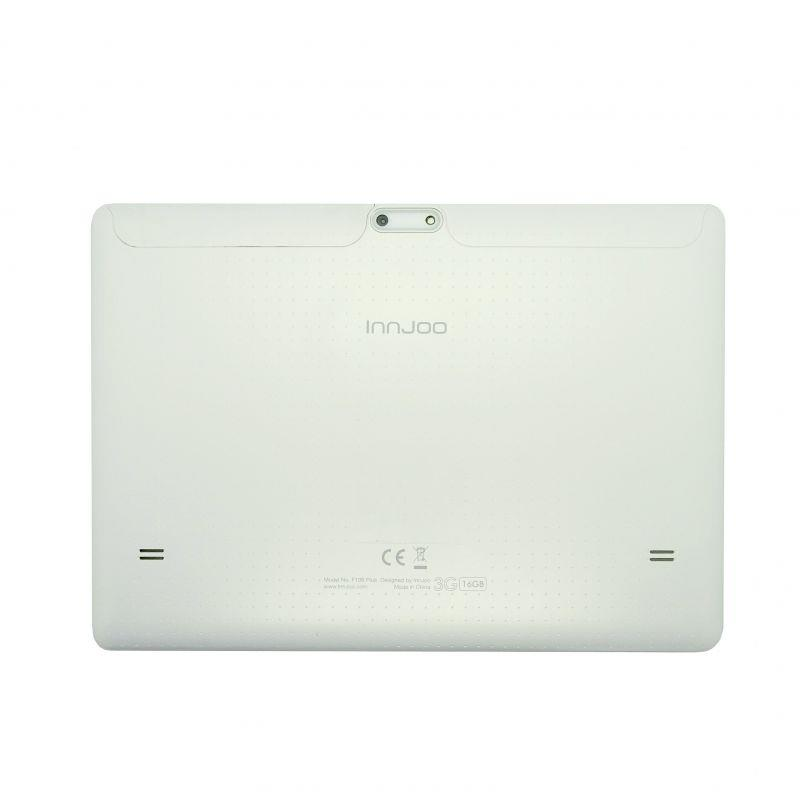 TABLET INNJOO F106P 10.1 IPS QC 2GB 16GB 3G 2MP ANDROID WHITE