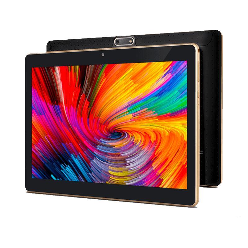 TABLET INNJOO F106P 10.1 IPS QC 2GB 16GB 3G 2MP ANDROID BLACK