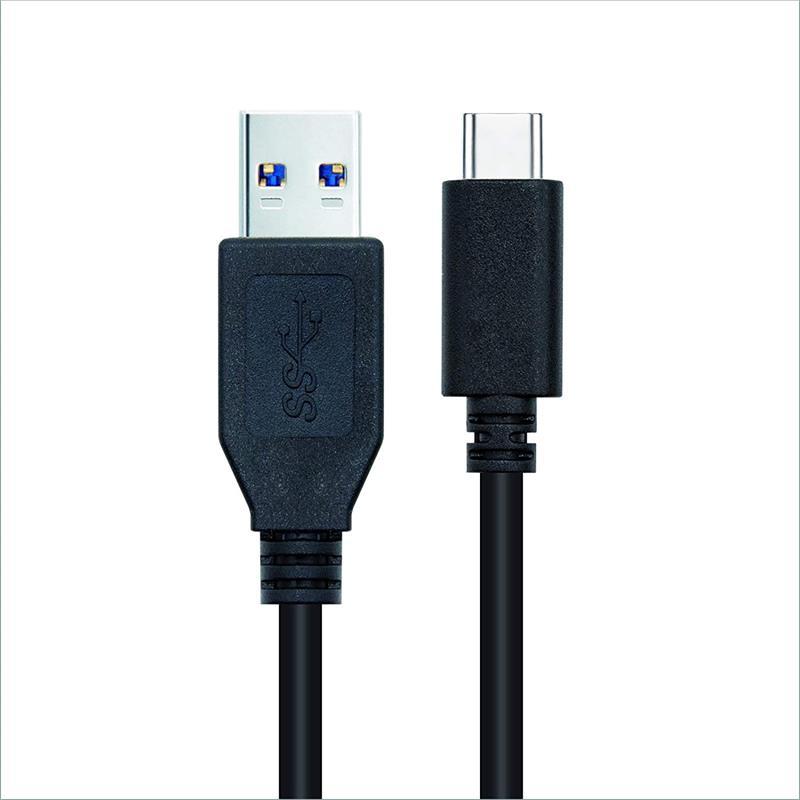 CABLE USB 3.1 TIPO C/M-A/M GEN2 1.5M NANOCABLE