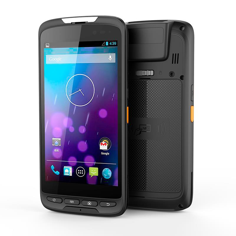 CAPTURADOR PDA PREMIER MX21 5 IPS QUAD LECTOR CB 2D 2GB/16GB/WIFI/BT/3G