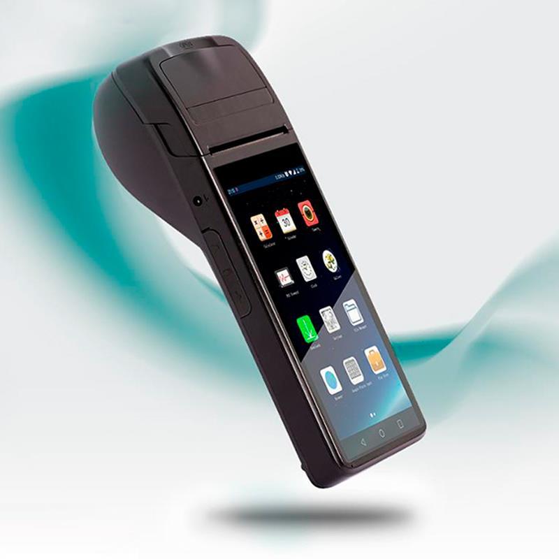 COMANDERO CAPTURADOR PREMIER MAXI50 PRINTER 58MM 5,5 1GB/8GB/WIFI/BT