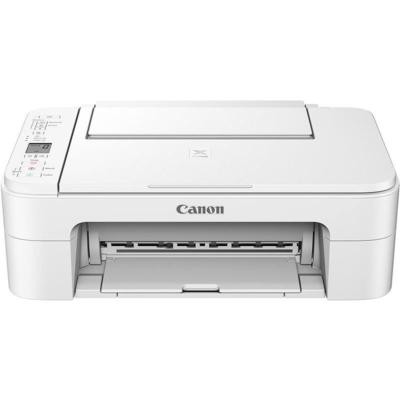 IMPRESORA CANON DESKJET TS3151 A4 USB WIFI WHITE