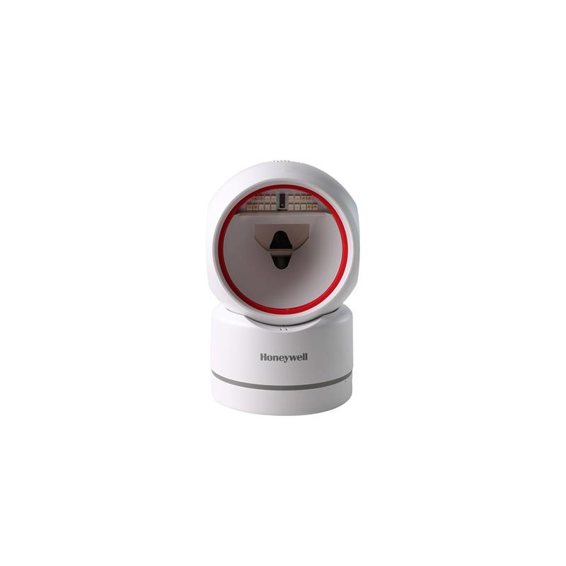 LECTOR HONEYWELL HF680 2D USB WHITE