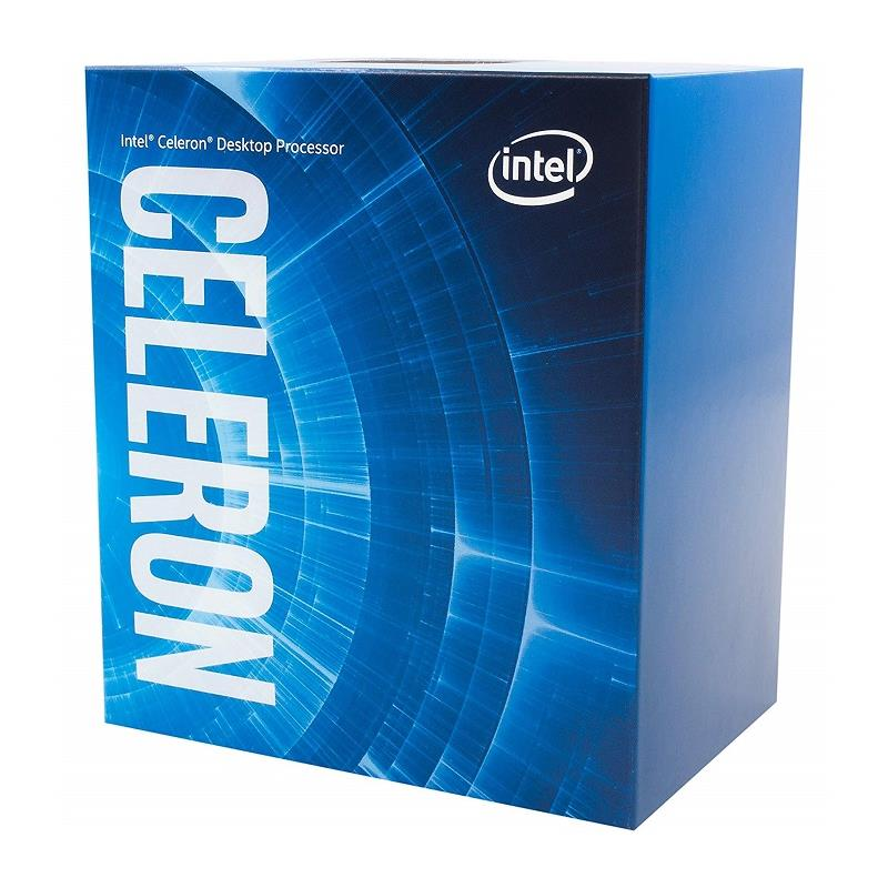 PROCESADOR INTEL CELERON G5905 3.5GHZ 4MB IN BOX