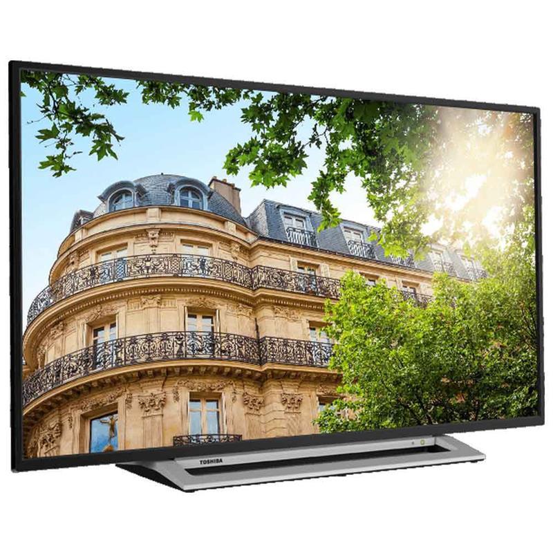 TELEVISOR LED TOSHIBA 58 4K UHD USB SMART TV WIFI HDMI DOLBY VISION