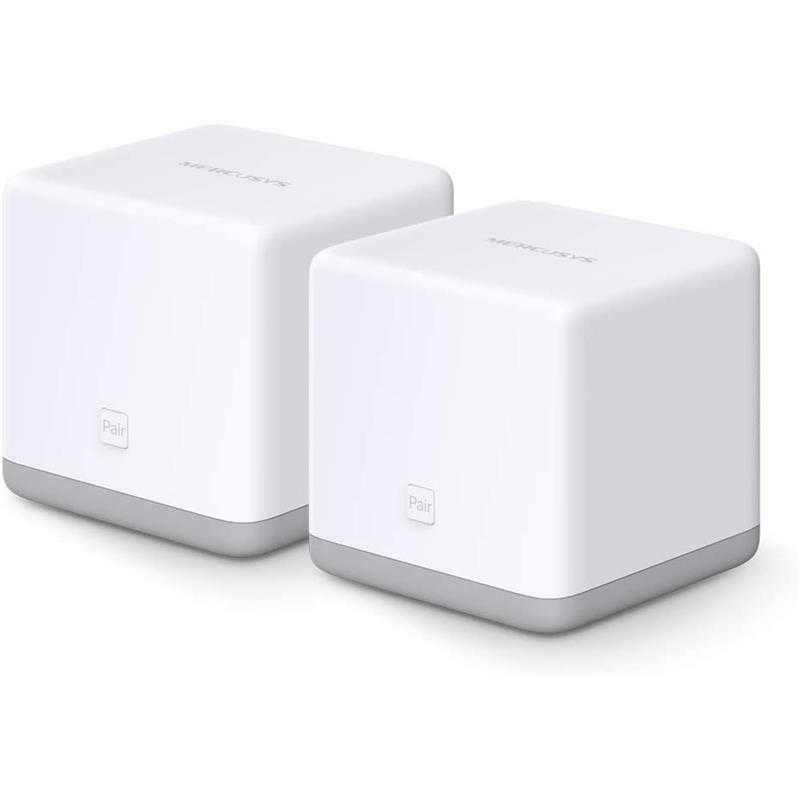 WIRELESS REPEATER MERCUSYS WHOLE HOME MESH N300 PACK 2