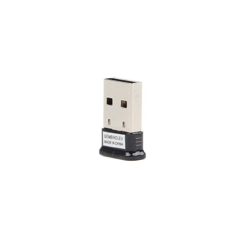 ADAPTADOR GEMBIRD BLUETOOTH USB BT 4.0