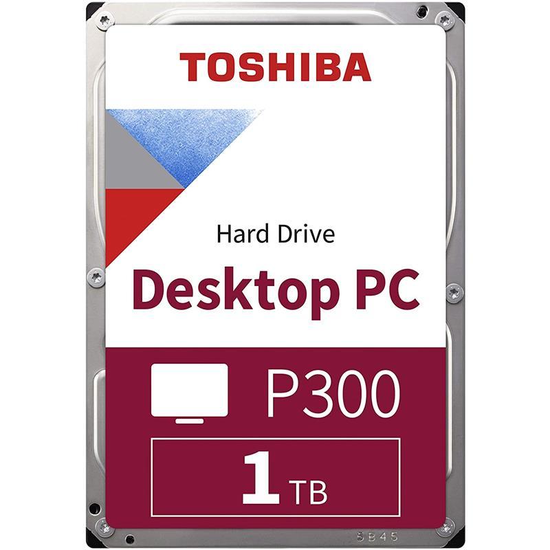 DISCO DURO TOSHIBA 1TB P300 3,5 SATA