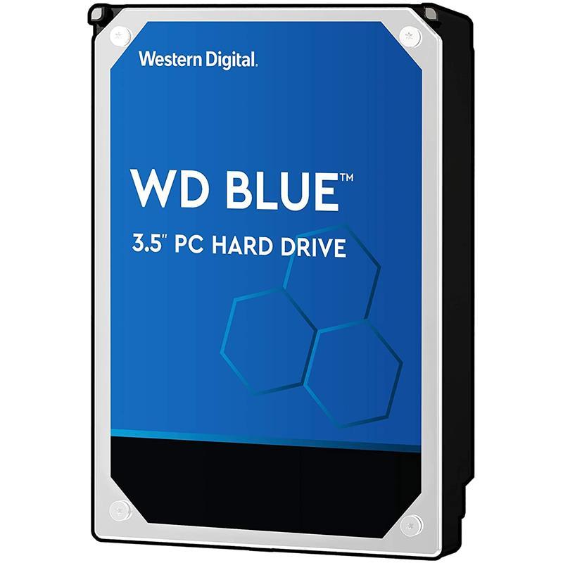 DISCO DURO WESTERN DIGITAL 4TB 3,5 BLUE SATA