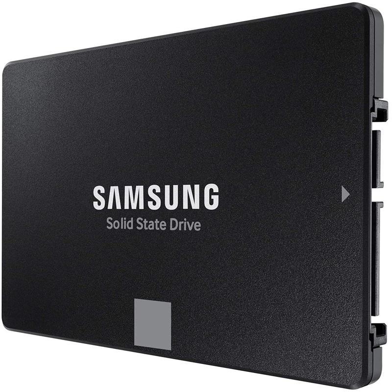 DISCO DURO SSD SAMSUNG 250GB 870 EVO