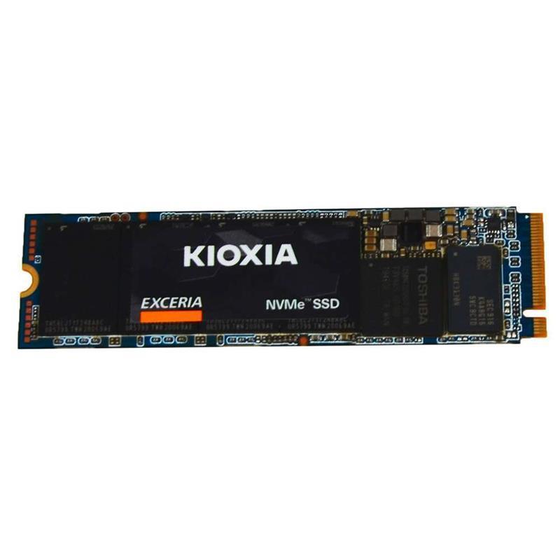 DISCO DURO SSD TOSHIBA KIOXIA 256GB M.2 NVME PCIE M2