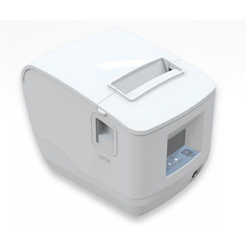 IMPRESORA AVPOS TERMICA TICKETS TC83 USB + SERIE + LAN ETHERNET WHITE