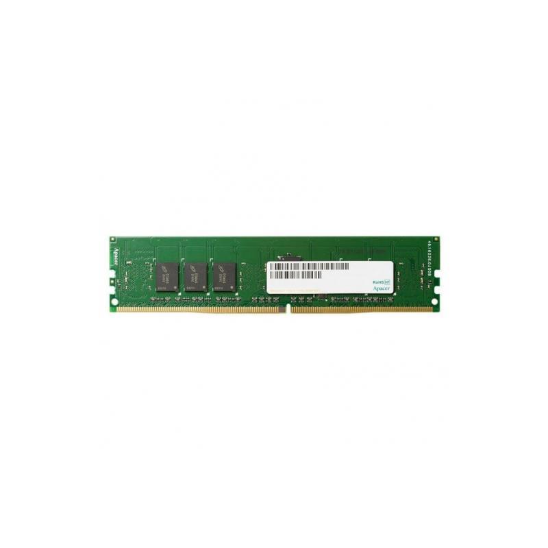 MEMORIA RAM 8GB APACER DDR4 2400MHZ